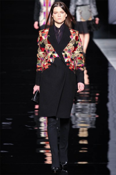 etro31 400x600 Etro Fall 2012 | Milan Fashion Week