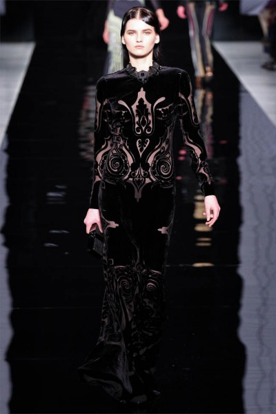 etro43 400x600 Etro Fall 2012 | Milan Fashion Week