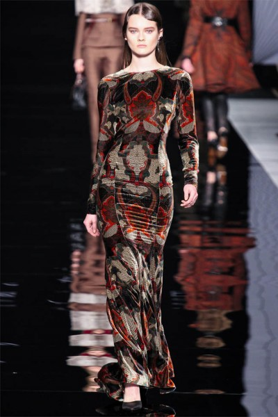 etro9 400x600 Etro Fall 2012 | Milan Fashion Week
