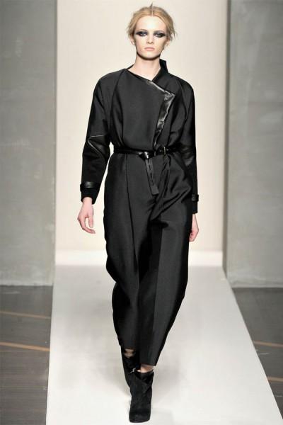 Gianfranco Ferré Fall 2012 | Milan Fashion Week