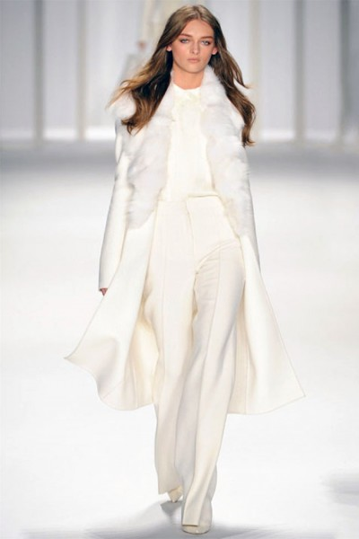 j mendel2 400x600 J. Mendel Fall 2012 | New York Fashion Week