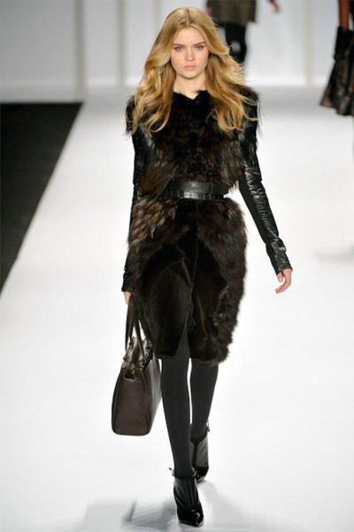 j mendel22 400x600 J. Mendel Fall 2012 | New York Fashion Week