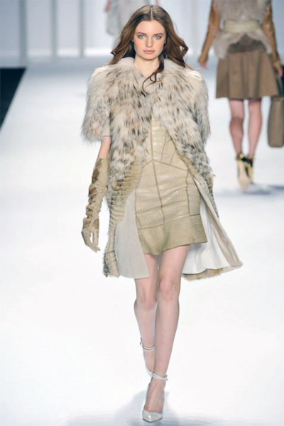 j mendel29 400x600 J. Mendel Fall 2012 | New York Fashion Week