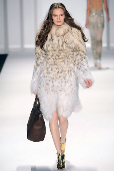 j mendel33 400x600 J. Mendel Fall 2012 | New York Fashion Week