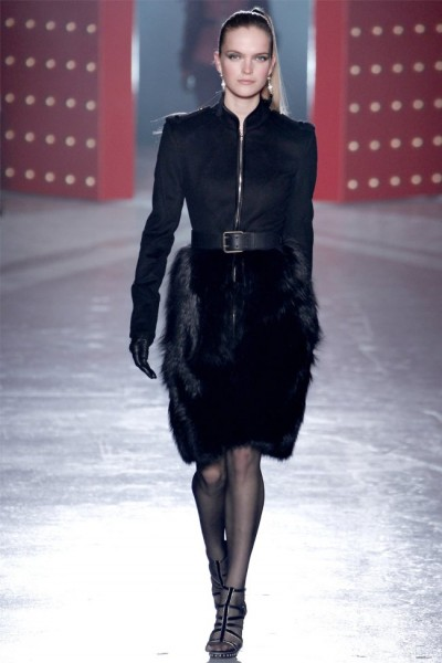 jason wu15 400x600 Jason Wu Fall 2012 | New York Fashion Week