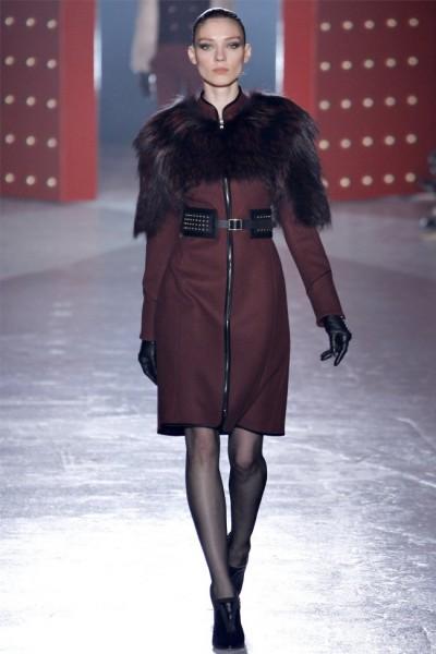 Jason Wu Fall 2012   New York Fashion Week