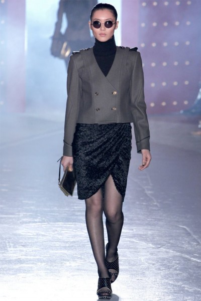 jason wu6 400x600 Jason Wu Fall 2012 | New York Fashion Week