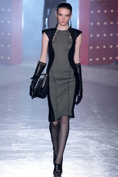 jason wu8 400x600 Jason Wu Fall 2012 | New York Fashion Week