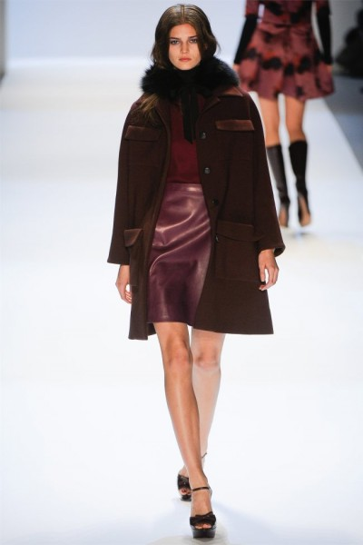 jill stuart17 400x600 Jill Stuart Fall 2012 | New York Fashion Week