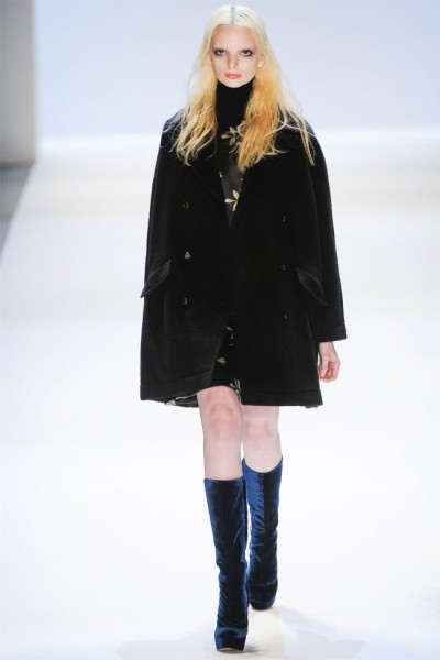 jill stuart25 400x600 Jill Stuart Fall 2012 | New York Fashion Week