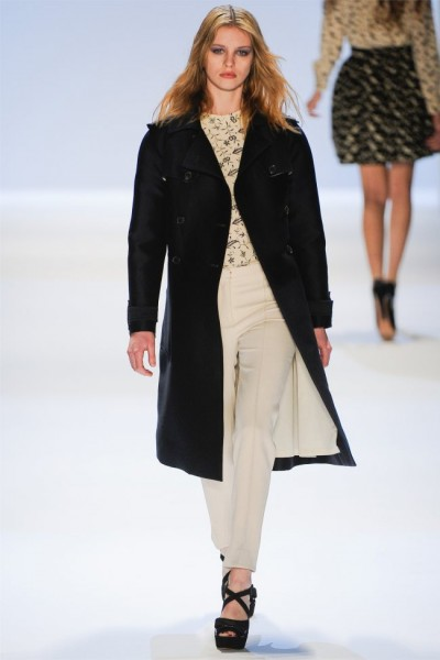 jill stuart7 400x600 Jill Stuart Fall 2012 | New York Fashion Week