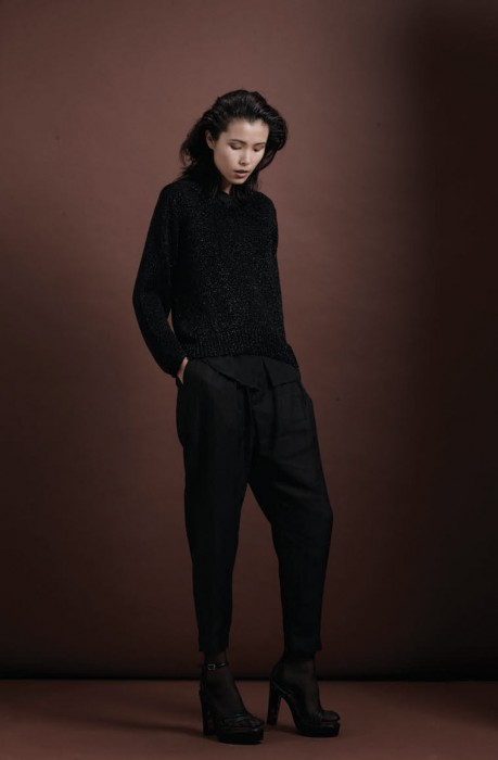 Jac + Jack Winter 2012 Collection