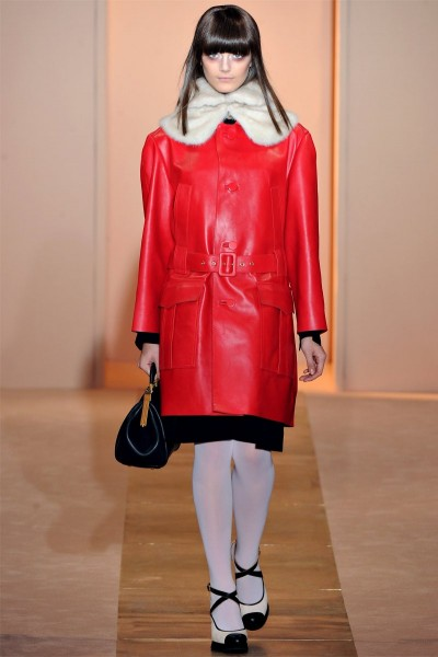 marni15 400x600 Marni Fall 2012 | Milan Fashion Week