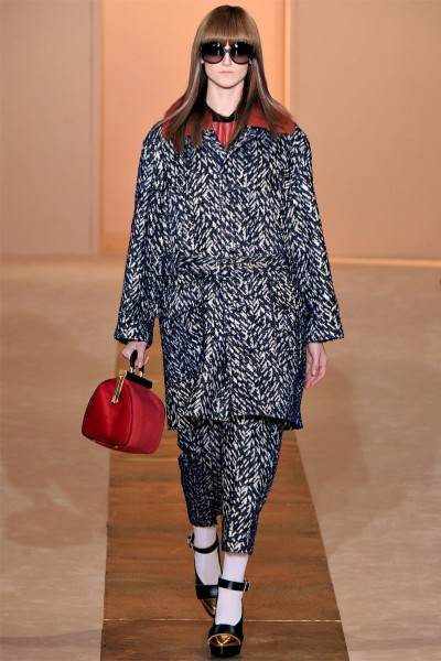marni19 400x600 Marni Fall 2012 | Milan Fashion Week