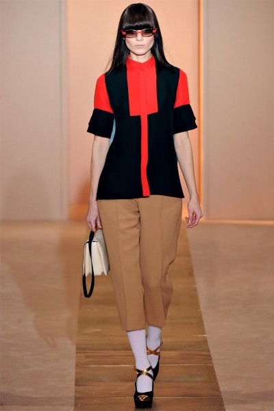 marni2 400x600 Marni Fall 2012 | Milan Fashion Week