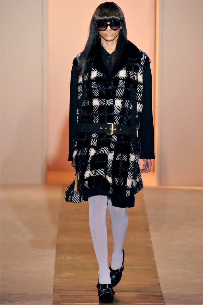marni22 400x600 Marni Fall 2012 | Milan Fashion Week