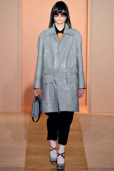 marni8 400x600 Marni Fall 2012 | Milan Fashion Week