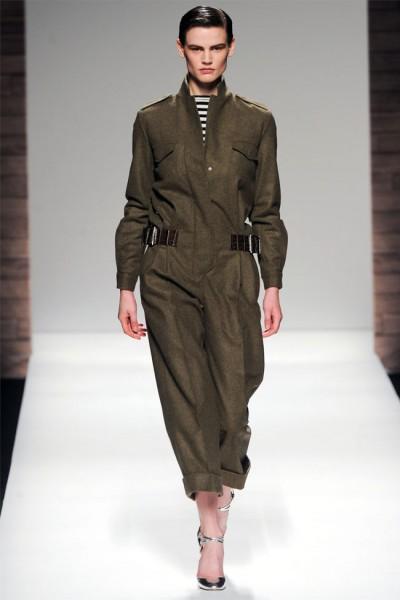 Max Mara Fall 2012 | Milan Fashion Week