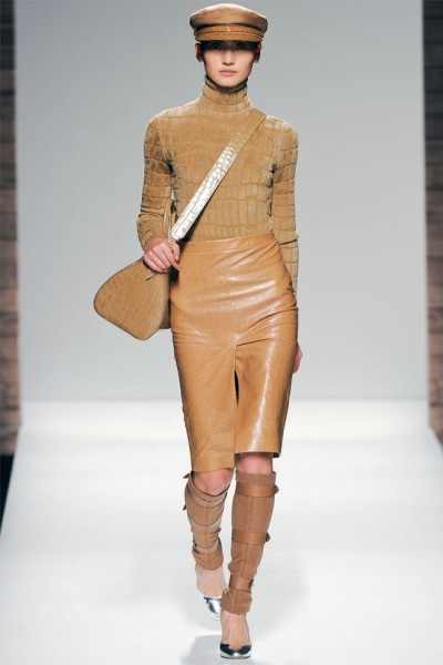 maxmara14 400x600 Max Mara Fall 2012 | Milan Fashion Week