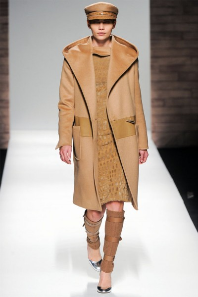 maxmara15 400x600 Max Mara Fall 2012 | Milan Fashion Week