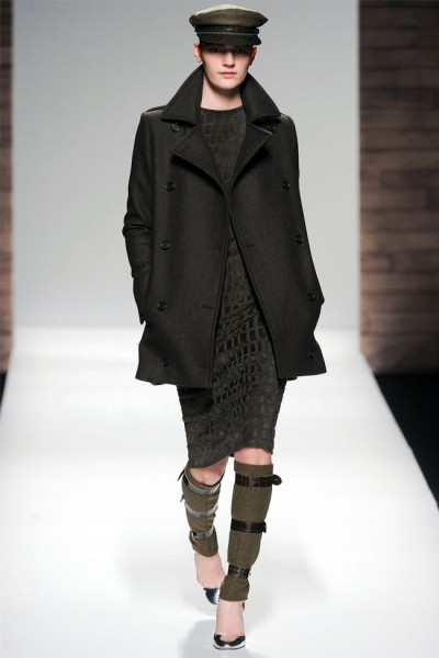 maxmara16 400x600 Max Mara Fall 2012 | Milan Fashion Week