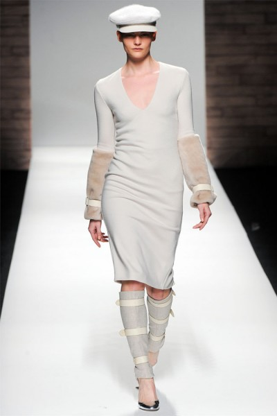 maxmara22 400x600 Max Mara Fall 2012 | Milan Fashion Week
