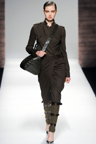 maxmara25 400x600 Max Mara Fall 2012 | Milan Fashion Week