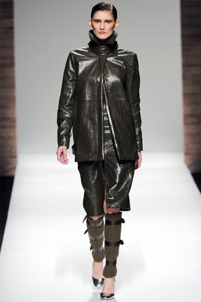 maxmara3 400x600 Max Mara Fall 2012 | Milan Fashion Week