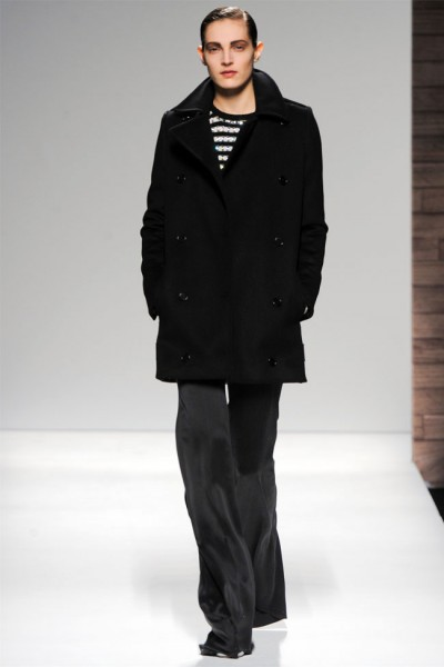 maxmara36 400x600 Max Mara Fall 2012 | Milan Fashion Week