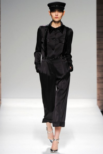 maxmara39 400x600 Max Mara Fall 2012 | Milan Fashion Week
