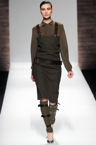 maxmara4 400x600 Max Mara Fall 2012 | Milan Fashion Week