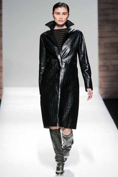 maxmara6 400x600 Max Mara Fall 2012 | Milan Fashion Week