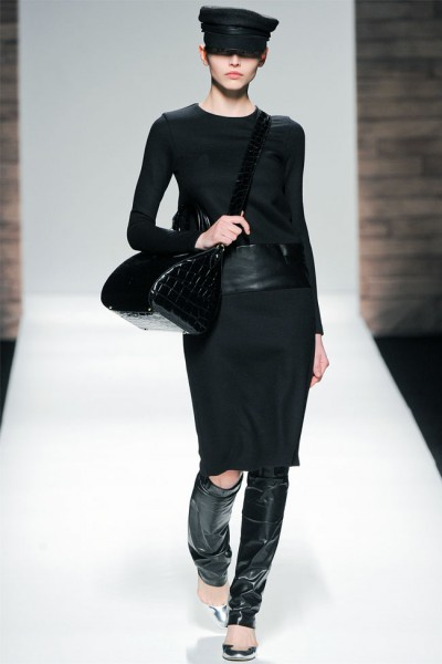 maxmara8 400x600 Max Mara Fall 2012 | Milan Fashion Week