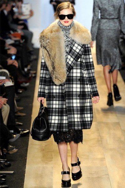 michael kors19 400x600 Michael Kors Fall 2012 | New York Fashion Week