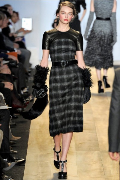 michael kors29 400x600 Michael Kors Fall 2012 | New York Fashion Week