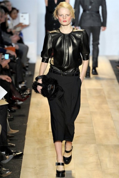michael kors30 400x600 Michael Kors Fall 2012 | New York Fashion Week