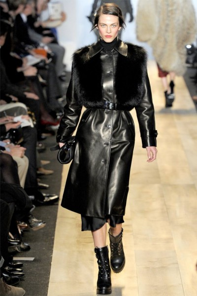 michael kors4 400x600 Michael Kors Fall 2012 | New York Fashion Week
