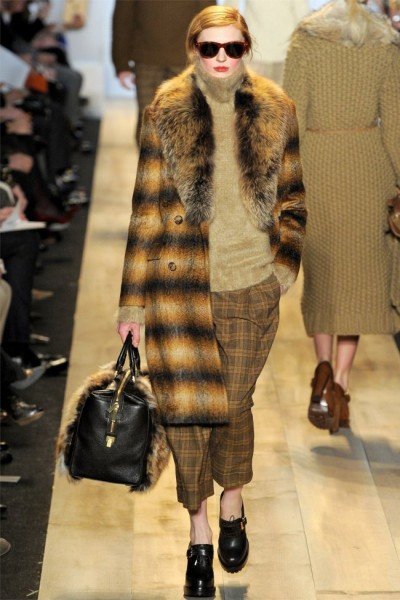 michael kors42 400x600 Michael Kors Fall 2012 | New York Fashion Week