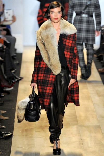 michael kors7 400x600 Michael Kors Fall 2012 | New York Fashion Week