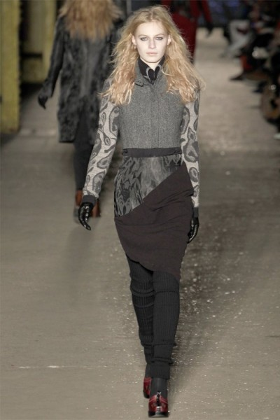 rag bone25 400x600 Rag & Bone Fall 2012 | New York Fashion Week