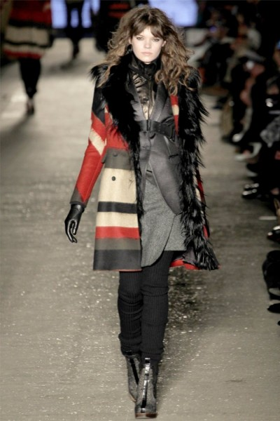 rag bone31 400x600 Rag & Bone Fall 2012 | New York Fashion Week