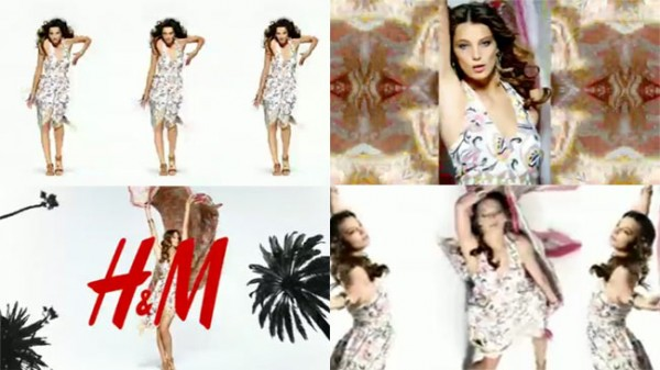 Film | Daria Werbowy for H&M Spring 2012