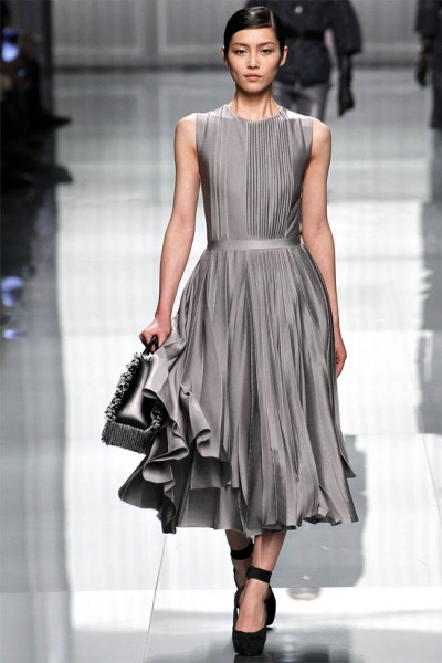 dior13 400x600 Christian Dior Fall 2012 | Paris Fashion Week