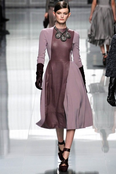 dior15 400x600 Christian Dior Fall 2012 | Paris Fashion Week