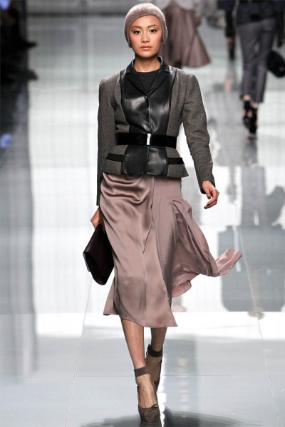 dior16 400x600 Christian Dior Fall 2012 | Paris Fashion Week