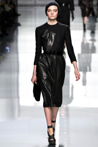 dior4 400x600 Christian Dior Fall 2012 | Paris Fashion Week