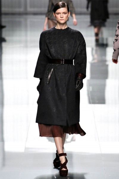 dior7 400x600 Christian Dior Fall 2012 | Paris Fashion Week