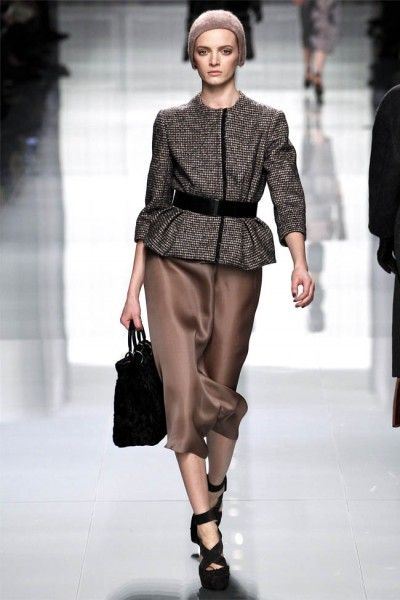 dior8 400x600 Christian Dior Fall 2012 | Paris Fashion Week
