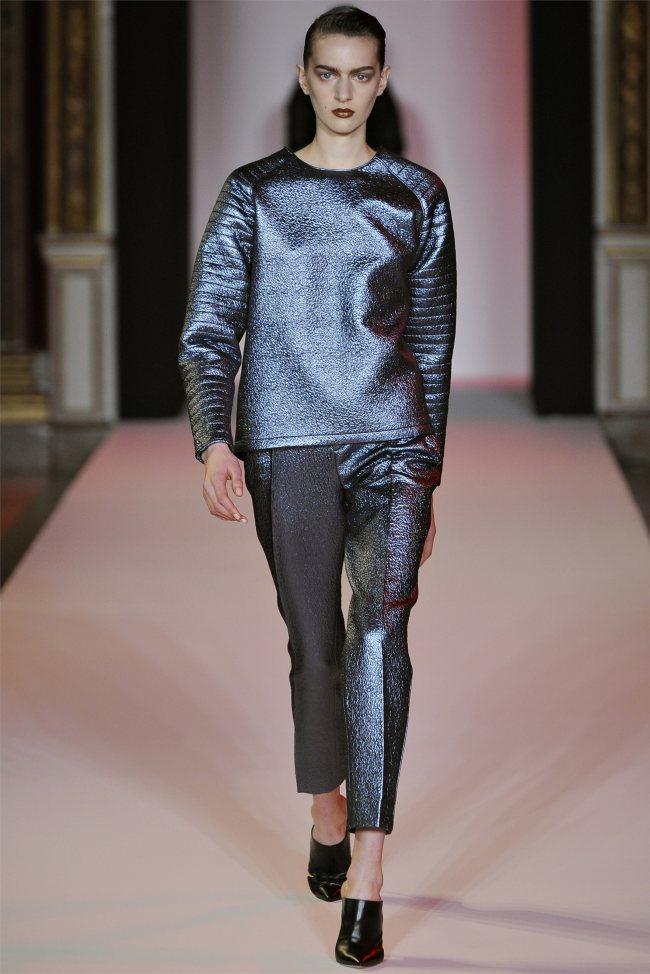 Hakaan Fall 2012 | Paris Fashion Week