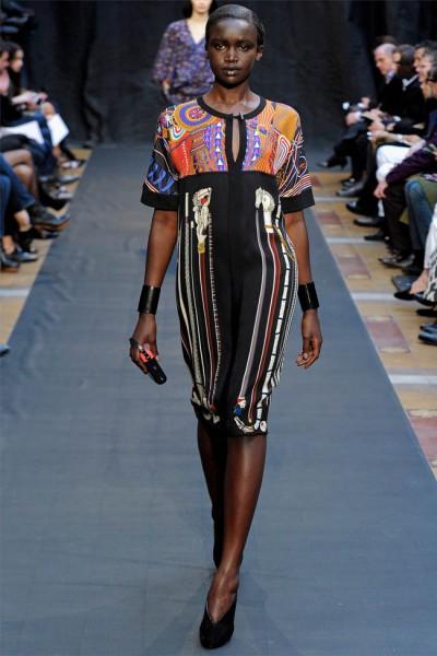 Hermès Fall 2012 | Paris Fashion Week